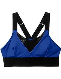Zumba Fitness Damen WT We Mesh Adjustable V-Bra