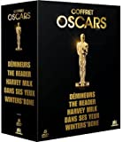 Coffret Oscars - Démineurs + Harvey Milk + The Reader + Winter's...