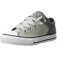 Converse High Street Slip - Tobillo bajo Unisex Niños