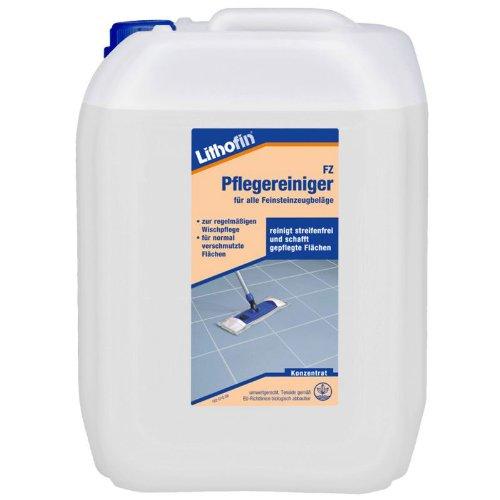 Lithofin KF Pflegereiniger / 5 Liter