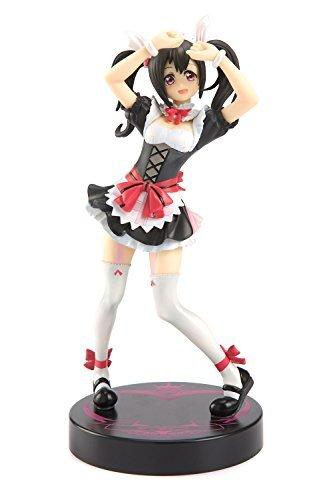Love Live! School Idol Project Yazawa Niko Maid Figurine
