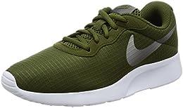 Nike Wmns Tanjun Se, Scarpe Running Donna
