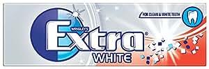 Wrigley's Extra White Sugarfree Chewing Gum 30 x 14 g