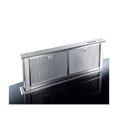 Broan HTM 90I - Campana extractora para cajón (90 cm, acero inoxidable,...