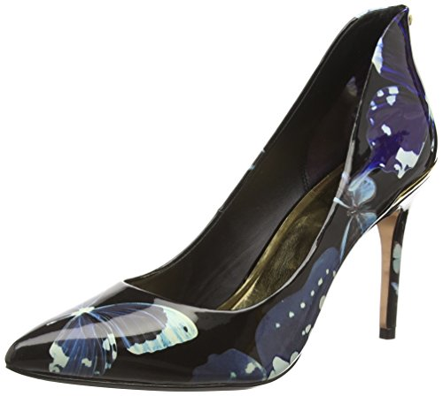 Ted Baker Savei - Escarpins - Femme Multicolore (Butterfly Collective)