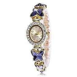 Knncch Reloj De Pulsera...