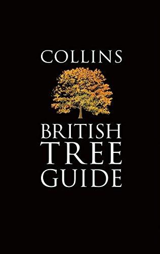 Collins British Tree Guide (Coll...