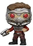 Guardians of the galaxy vol.2 - funko pop 209 STAR-LORD version 2