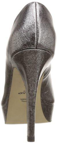 JONAK - 11037, Scarpe col tacco Donna Nero (nero)