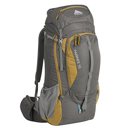 kelty-rucksack-pawnee-macuto-de-senderismo-color-gris-talla-61-x-40-x-11-cm