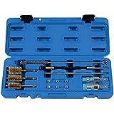 Laser 6101pour siège d'injecteur diesel, Set de 14