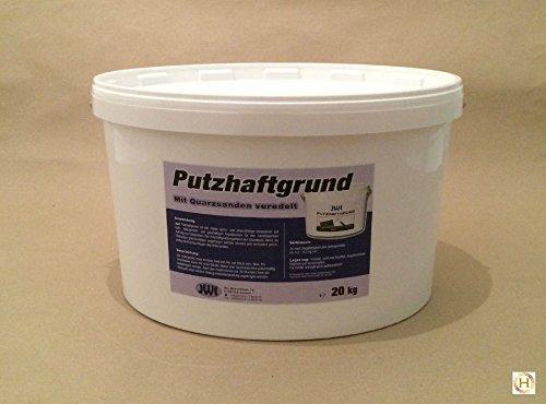 Qualitäts Putzgrund Putzgrundierung Putzhaftgrund Quarzgrund Grundierung Haftgrund mit Quarzsand (5)