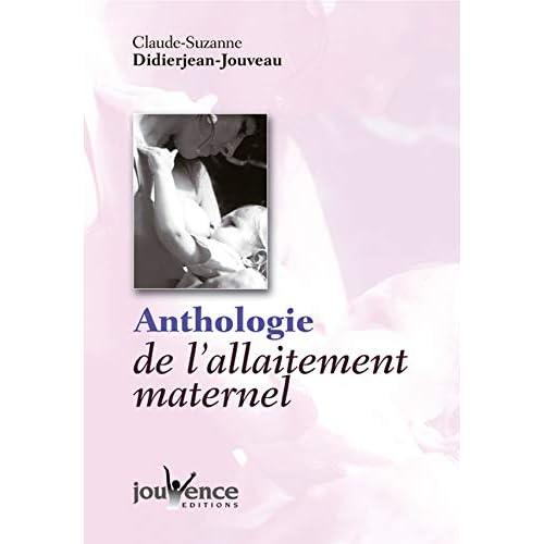 Anthologie de l'allaitement maternel