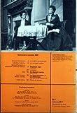 AVANT SCENE THEATRE (L') N° 689 du 01-05-1981 ELEPHANT MAN - B. POMERANCE - K. ADAMOV - LA BETE DANS LA JUNGLE - SAMI FREY - D. SEYRIG - JEAN COCTEAU - LA VOIX HUMAINE - M. TOURNIER - LE FETICHISTE - CAMP