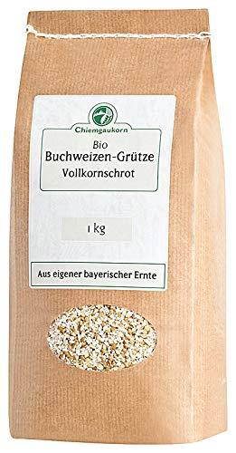 Chiemgaukorn Bio Buchweizengrütze 1 kg -