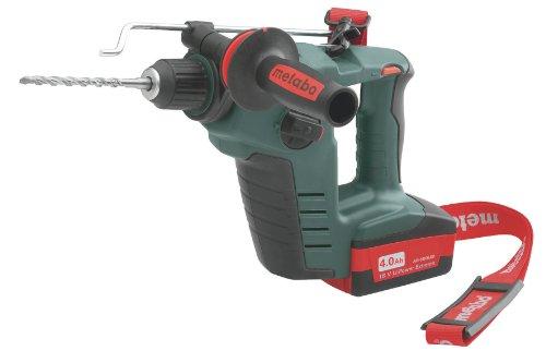 Preisvergleich Produktbild Metabo 6.00228.61 Akku-Bohrhammer BHA 18 LT