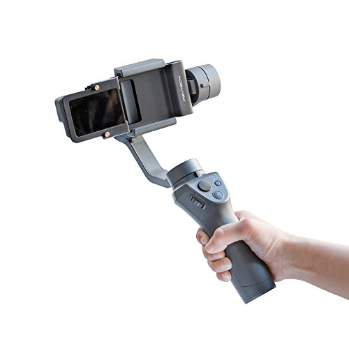 DJI Osmo Mobile 2 3-Axis Handheld Gimbal Stabilizer for iPhone...