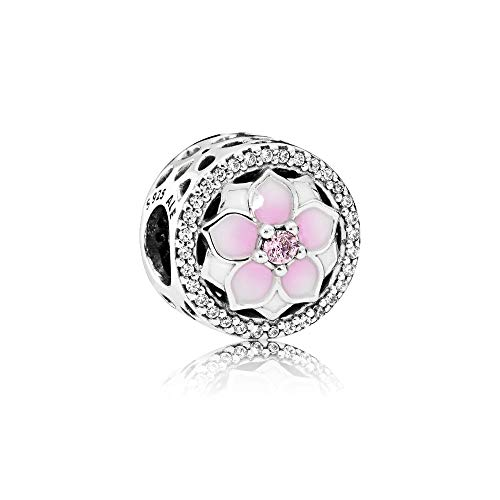 Pandora bead charm donna argento - 792085pcz