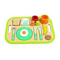 Andreu Toys 16480 Breakfast, Multi Colour, 35 x 25 x 5.5 cm