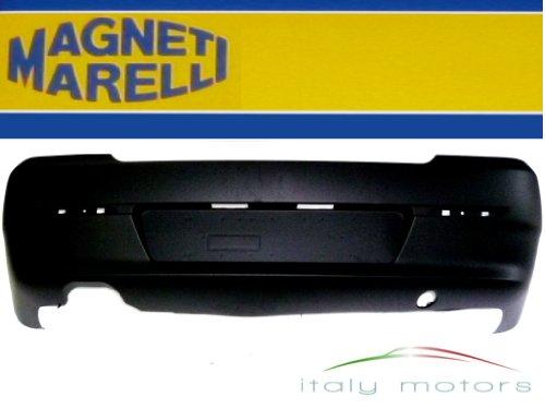 Alfa romeo 156 sportwagon facelift heckstoßstange pare-chocs arrière-magneti marelli 156058986 -