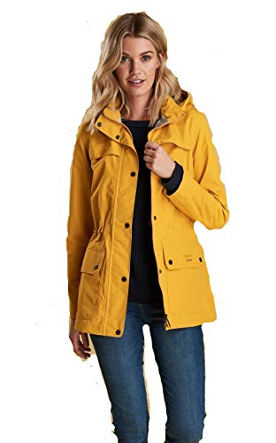 Barbour Weather Giacca da Donna tg. M -12