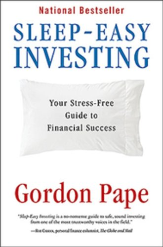 Sleep-easy Investing: Your Stress-free Guide to Financial Success