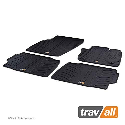 Tapis de Sol en Caoutchouc sur Mesure Travall/® Mats TRM1292