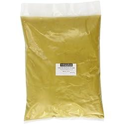 JustIngredients Cascara sagrada-Pulver, Cascara Sagrada Powder, 1er Pack (1 x 1 kg)