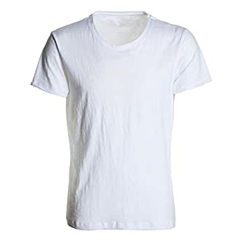 T-shirt Girocollo Payper Neutral Discovery 100% Cotone Slub (S)