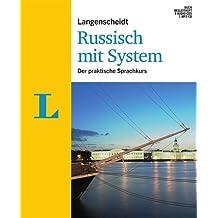 Langenscheidt Russisch mit System - Set mit Buch, Begleitheft, 4 Audio-CDs und 1 MP3-CD: Der praktische Sprachkurs
