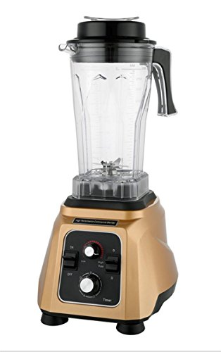 Professionale intero Juice Extractor Juicer della frutta 2200W di potenza centrifuga