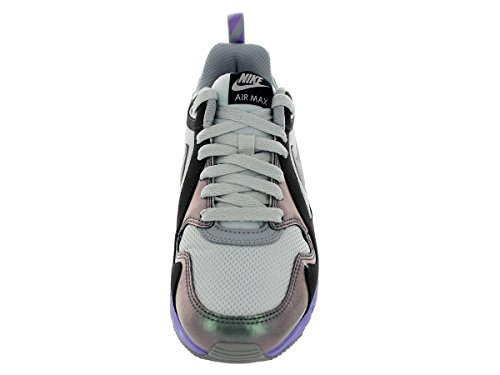 Nike Wmns Air Max Trax Scarpe sportive, Donna LT BS GRY/WLF GRY-CL GRY-ANTHR