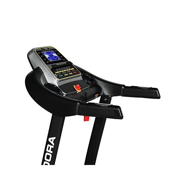 Diadora Tapis roulant Rewo 300 4 spesavip