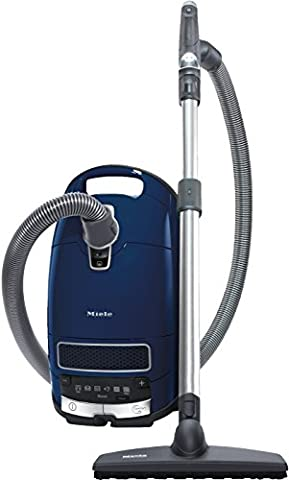 Miele Complete C3 Premium Edition EcoLine Staubsauger, 4.5 L, 550 W