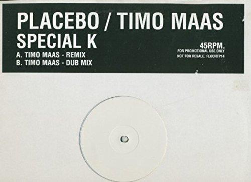 Special K [Vinyl Single 12'']