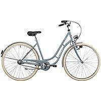 Ortler Detroit - Vélo hollandais - bleu gris 2018 Vélo de ville