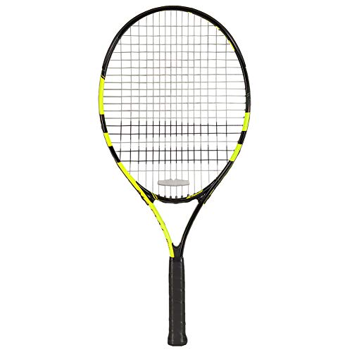 Babolat Tennisschläger Nadal Junior 25, schwarz, 0