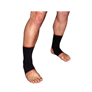 Ringside Ankle Supports (Pair) (Regular)