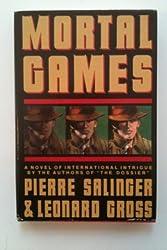 MORTAL GAMES -- BARGAIN BOOK