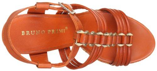 Bruno Premi S4104 Damen Pumps Orange (arancio)