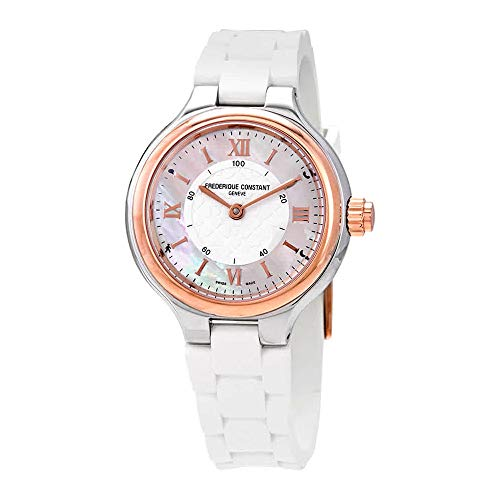 Frederique Constant donna Horological Smartwatch orologio al quarzo fc-281wh3er2