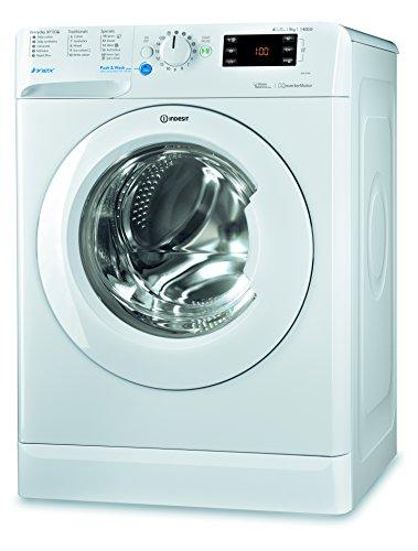 Indesit Innex BWE 91484X W UK Washing Machine - White
