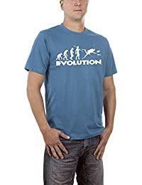 Touchlines Herren T-Shirt Evolution Dive