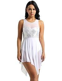 03bf22e02 Amazon.es: Faldas De Lentejuelas - Ropa especializada: Ropa