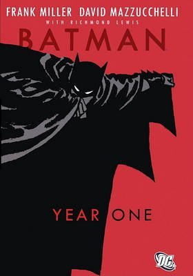 [Batman: Year One] (By: Frank Miller) [published: April, 2007]