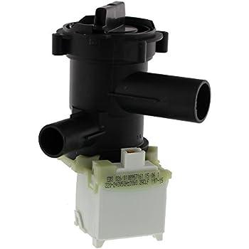 Bosch Pump Drain Assembly 143995