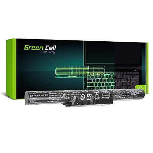Green Cell® Standard Série L14L4A01 L14L4E01 L14S4A01 Batterie pour Lenovo Z51 Z51-70 IdeaPad...