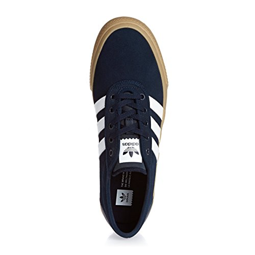 Adidas Originals Shoes Adi-e. collegiate navy/ white