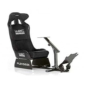 Playseat World Rally Championship Gaming Seat (Xbox One/PS3/PS4/Xbox 360/Nintendo Wii U)