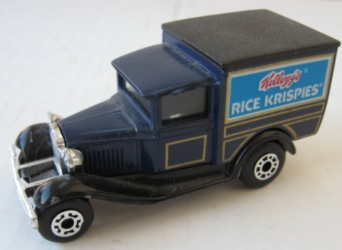matchbox-ford-model-a-kelloggs-rice-krispies-collectible-toy-car-by-smartbuy-by-smartbuy